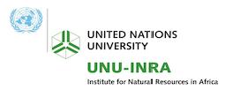 UNU INRA logo